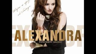 ALEXANDRA - Nie Będę Twoja (base attack remix)