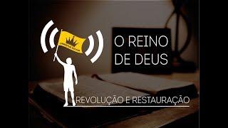 PodCast #05 - Revolução e Restauração