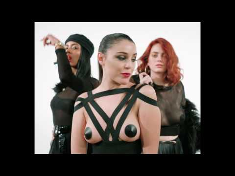 Push Push - Blood In (Official Video)
