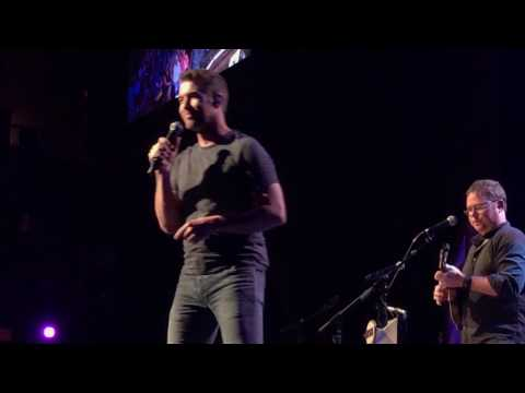 Would You Go With Me - Josh Turner Grand Ole Opry June 9th, 2017