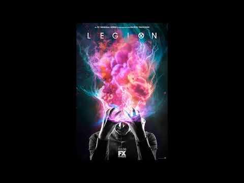 Legion 2x06 Soundtrack Slave to Love BRYAN FERRY