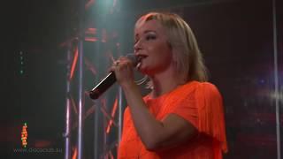 Концерт Татьяны Булановой 2019.