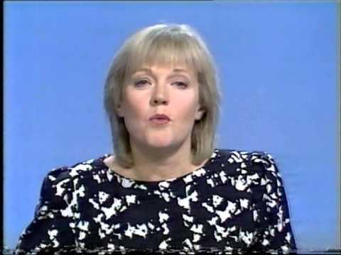 Anglia Tv Xmas day 1985.