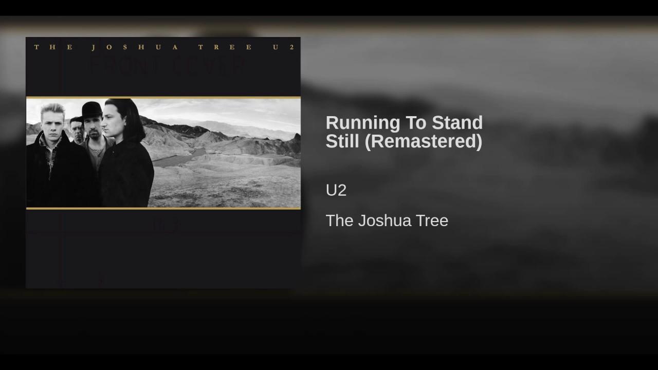 U2s The Joshua Tree Is 30 We Ranked Its Tracks Worst To