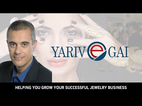 WHAT IS RHODIUM PLATING ON STERLING SILVER JEWELRY?-http://www.yarivgai.com/