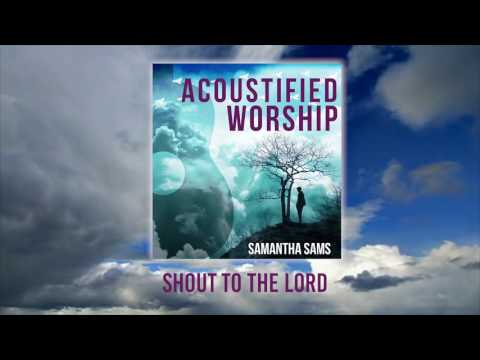 Acoustified Worship (Full Album)