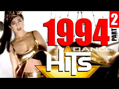 Best Hits 1994 ♛ VideoMix ♛ Part 2 ♛ 100 Hits