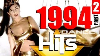 Best Hits 1994 ♛ Mix ♛ Part 2 ♛ 100 Hits