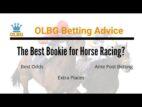 Best Bookies For Betting on Horse Racing