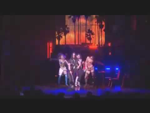 Rock of Ages I Wanna Rock