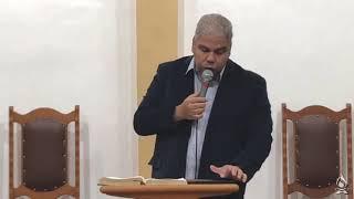Obrigação dos Crentes Experientes (Sl 78.1-8) | Rev. Jefferson M. Reinh - 02/08/2020