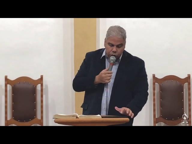 Obrigação dos Crentes Experientes (Sl 78.1-8)   Rev. Jefferson M. Reinh - 02/08/2020