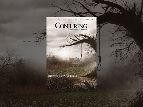 Conjuring: Les dossiers Warren (VOST)