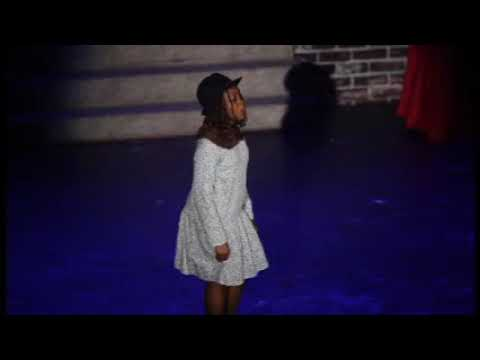 Ordinary Fool, From 'Bugsy Malone'(Blousey Brown ) performed By Olivia Ubanwa
