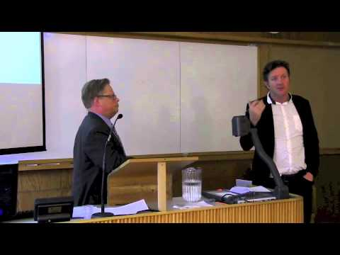 AID-seminar on 15.4.2013 in Helsinki (part 4): Discussion