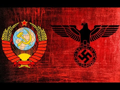 Hitler And Stalin Documentary - Military Documentary Channel