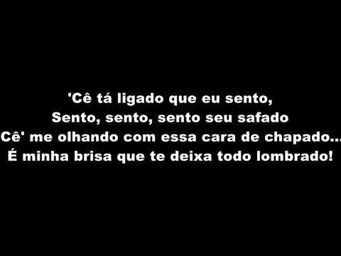 Dadá Boladão, Tati Zaqui Feat. OIK – Surtada Remix BregaFunk (LETRA)