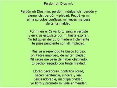 Oh dios mio - 5 7