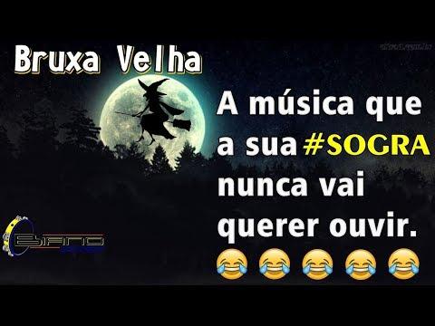 01 SAMBA ACÚSTICO • BRUXA VELHA - Biano Gonzaga • Voz & Violão em Casa Apresentando Música Autoral