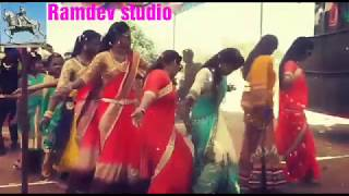 Dj Timli song//new gujrati //super hit//adivashi dans sathe