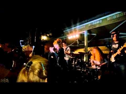Tanja Jovičević & Blues Band - Hard Times (BG Blues Summit 2015.)