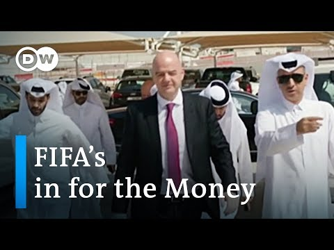 FIFA is planning big changes to increase revenue | DW News