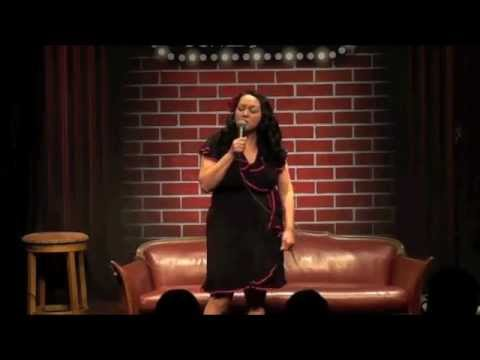 Josefina Lopez - Stand Up Comedy