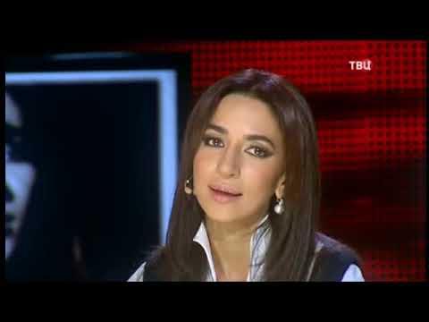 Певица Зара говорит на своем родном языке