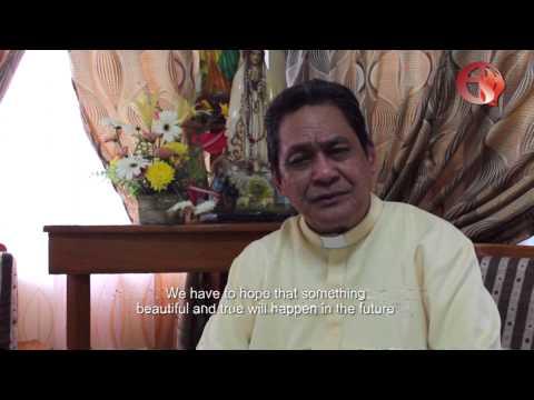Mindanao Week of Peace & Basic Ecclesial Community