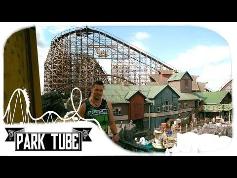 Europa Park Vlog Juli 2016   Mit Andi von ParkTube • Mein Tag im Park