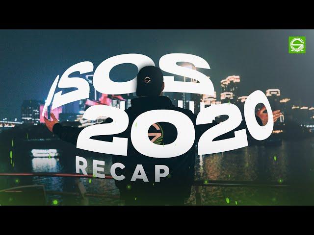 Team Singularity   2020 Recap