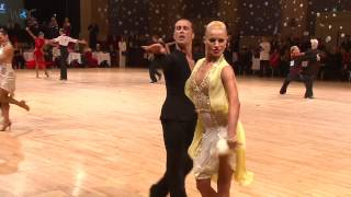 Fred Astaire Cup Professional Latin (2016-12-03, Paris Worlds)