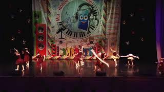 Образцовый хореографический ансамбль «Ника» - Большая перемена