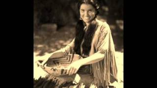 The Capris INDIAN GIRL - Upbeat Doo Wop!
