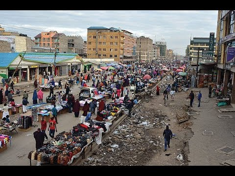 How young citizens are curbing the harsh economic crunch that is Njaanuary