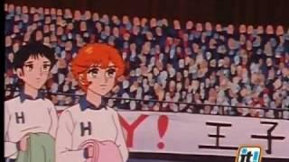 Mila e Shiro,due cuori nella pallavolo - Episodio n.12(2/2)