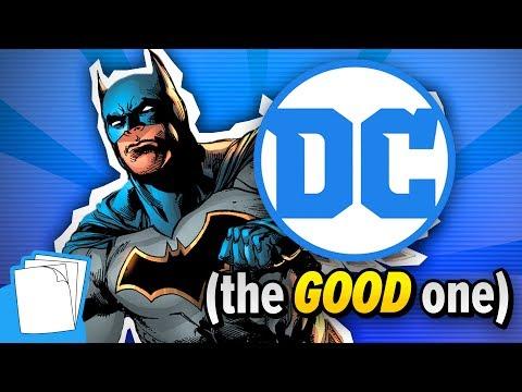 DC Rebirth is how you do a comic relaunch! | Auram's Comics