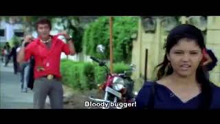 THE ANGREZ   Hyderabadi Movie Comedy Clips, Saleem Pheku