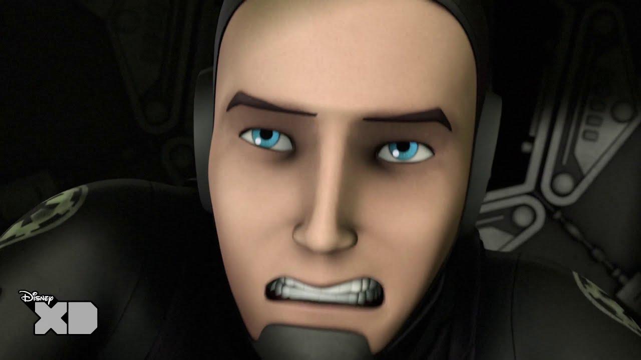 Star Wars Rebels Ezra | Piranha Toys  |Ezra Star Wars