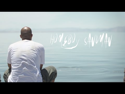 Homeboy Sandman - Refugee (Official Video)