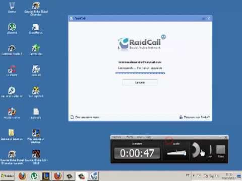 raidcall 2013