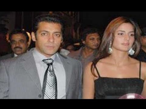 Salman Khan Is Making Katrina Kaif Jealous