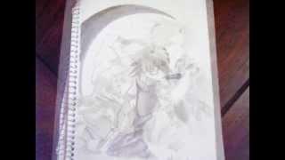 How To Draw Stein(Tribute To Gatebreaker1)