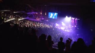 lecrae at willow creek 2 20 16 all i need is you