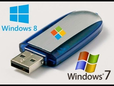How to make Windows 7 Bootable USB Drive (Step by Step)