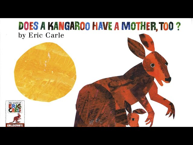 Story Time: Does a Kangaroo Have a Mother Too? // NYC Early Learning Company, Inc.