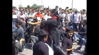 30th Sep 2012 Home Buyers Protest organized by GFWA - Play by Asmita Theatre Group - Part 2