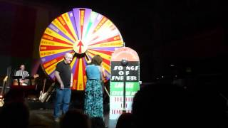 Elvis Costello Corn Exchange, Ring the Bell - Pick the Song