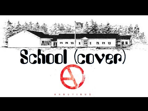 ARBOVIRUS - School (Cover) || Sinha Brothers || 2017