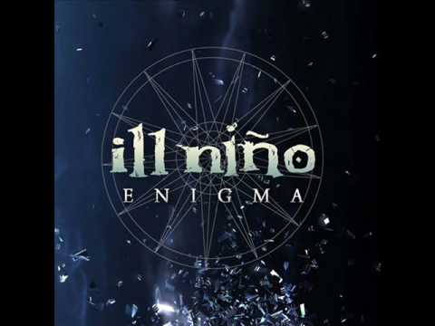 Клип Ill Niño - Me Gusta La Soledad